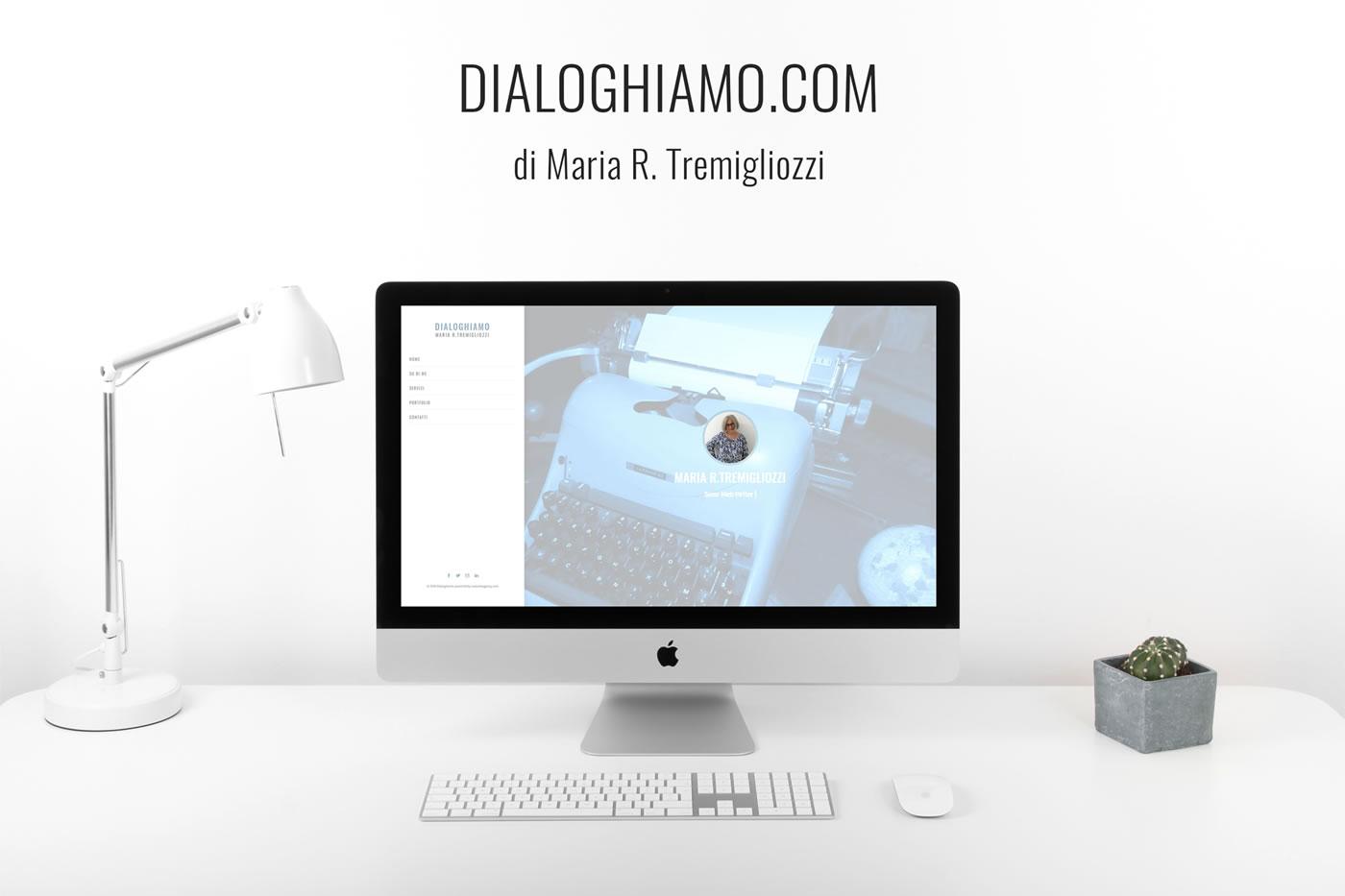 dialoghiamo.com Home